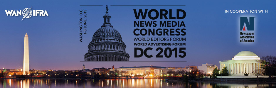 67th World News Media Congress